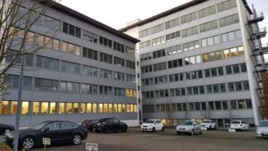 Laschet Consulting GmbH: Office Building
