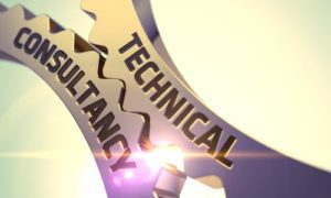 Technical Consulting & Expert Support